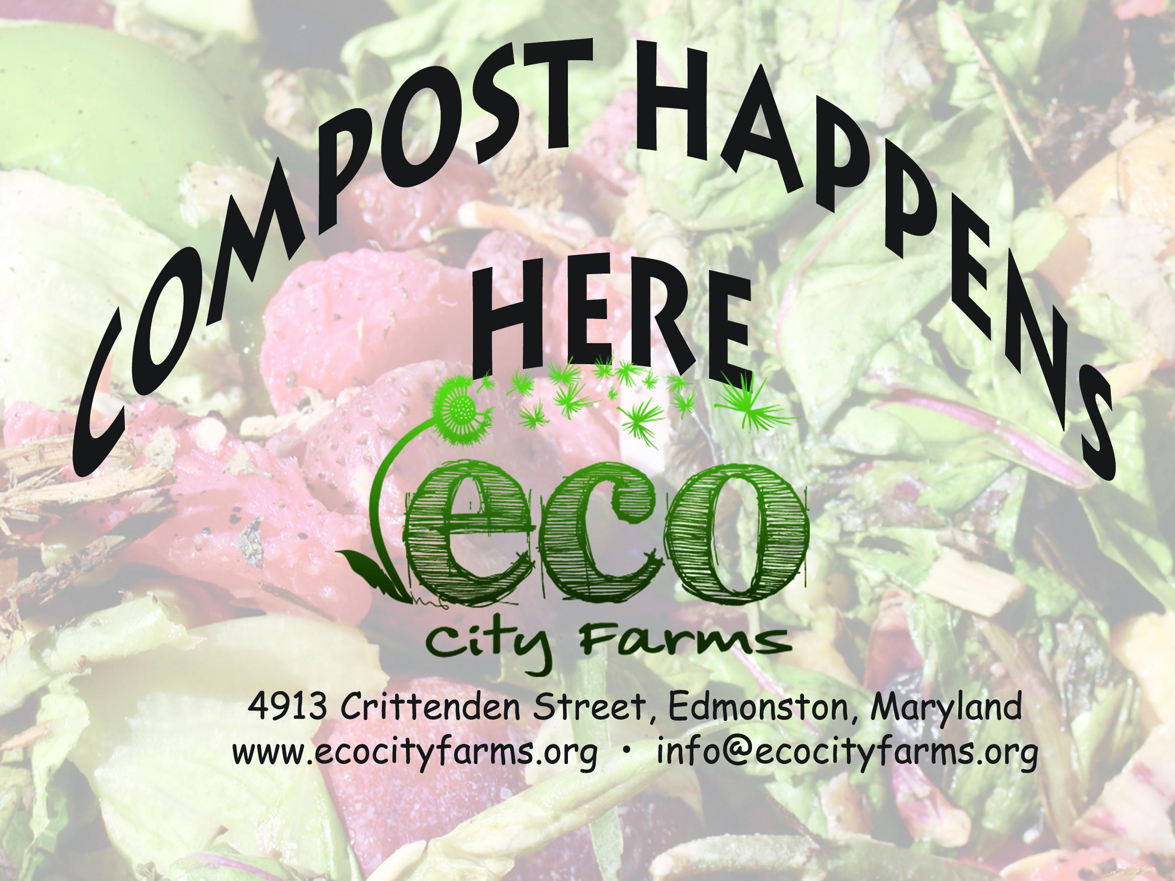 Compostposter