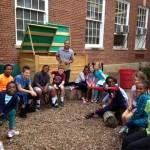 ECO at Capitol Hill Montessori